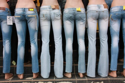 Environmental Effects of Jeans