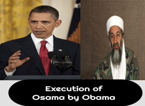 How Osama Executed by Obama